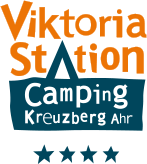 Viktoria Station Logo
